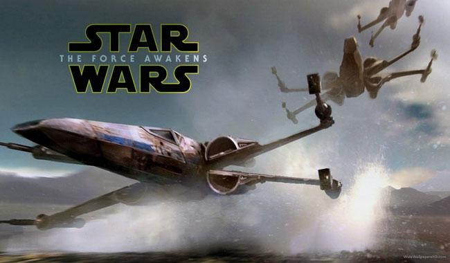 'Star Wars' to hit $2 billion in global sales