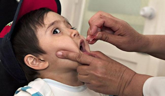 Three-day anti-polio drive from Feb 15 in Islamabad