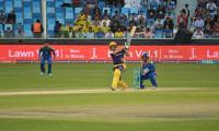 PSL: Gladiators hammer Karachi Kings by 8 wickets