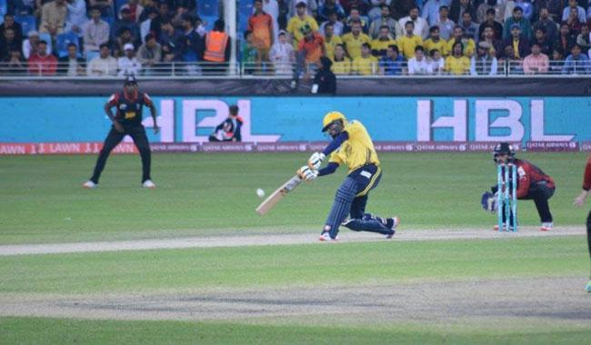 PSL: Peshawar Zalmi tames Lahore Qalandars with 9 wickets