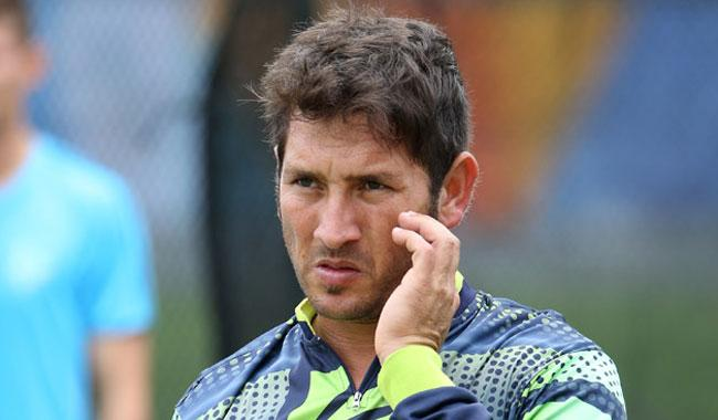 ICC bans Yasir Shah for three months after positive dope test