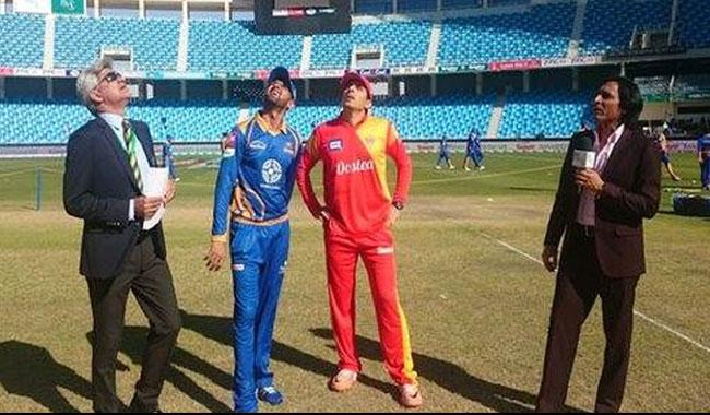 Karachi win toss, put Islamabad into bat
