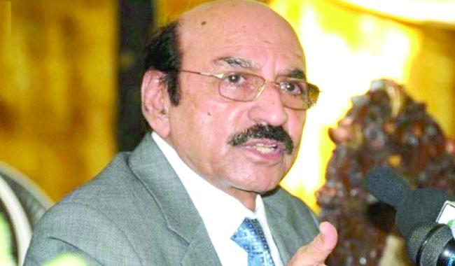 Sindh CM constitutes Judicial Commission on Thar situation