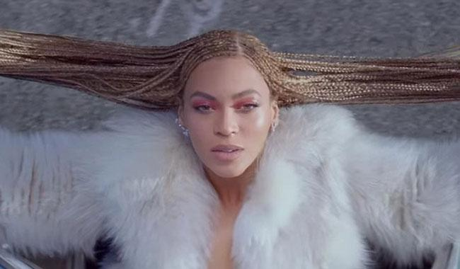 Beyonce Knowles releases 'Formation'