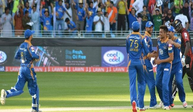 Islamabad United record thrilling 2-run win over Karachi Kings