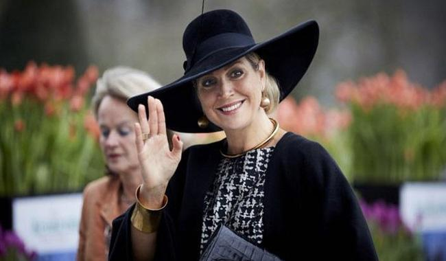 Queen of Netherlands to arrive Islamabad on Tuesday