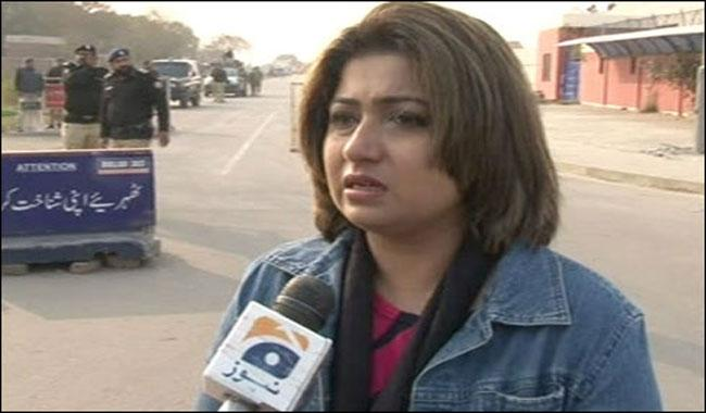 PIA air hostess accuses policemen of issuing threats
