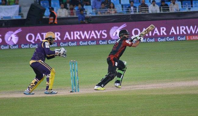 PSL: Akmal, Delport lead Qalandars to impressive 63-run win
