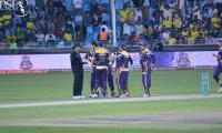 Gladiators beat Zalmi with 3 wickets in tight PSL contest