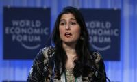 Sharmeen hopes Oscar-nominated film will help end honour killings