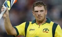 Finch dumped as Australia T20 skipper