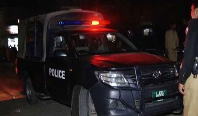 LEAs nab four suspects in Karachi