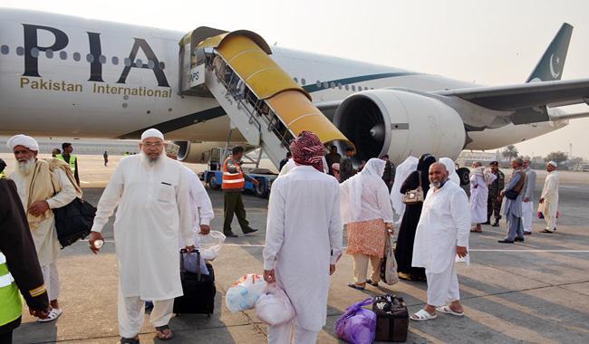 PIA flight operations further improve