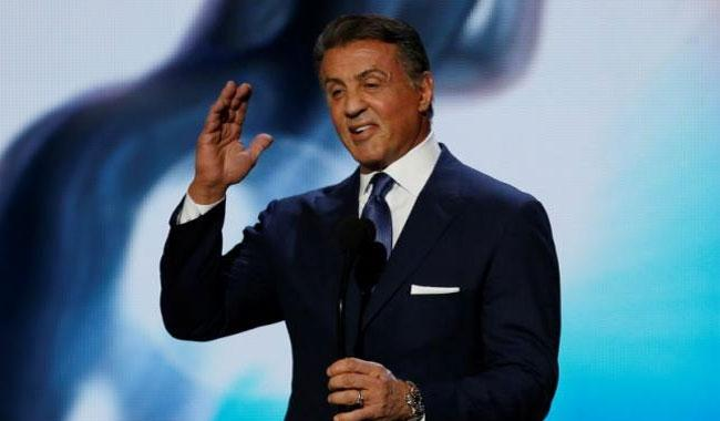 Thrilled 'Creed' nominee Stallone thought twice about going to Oscars