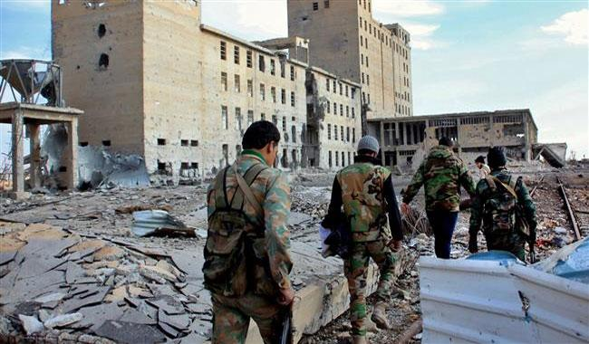 UN fears for hundreds of thousands if Syria troops encircle Aleppo