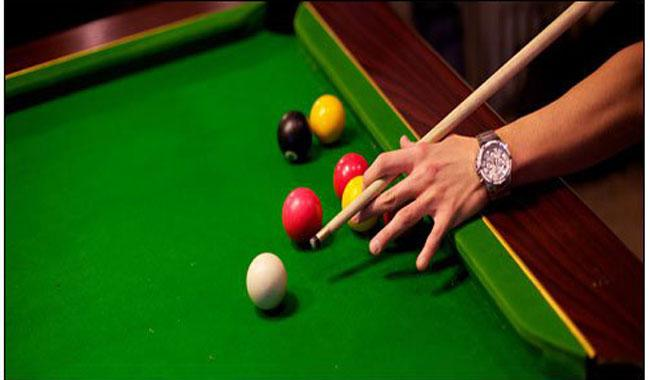 National Snooker C'ship beginning from Feb 15 in Karachi