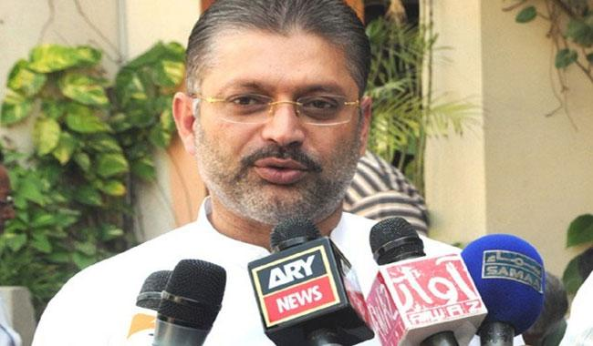 Sharjeel Memon says don't want to become another Dr. Asim