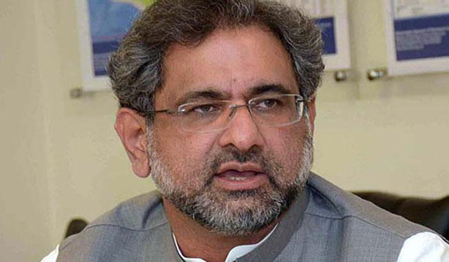 No PIA privatization sans employees' consent: Shahid Khaqan Abbasi
