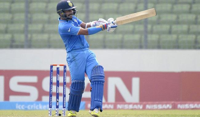 India thrashes Sri Lanka to reach fifth U-19 World Cup climax