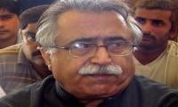 Police, Rangers to continue action till end of terrorism: Chandio