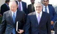 WB president for Pakistan to invest in people to boost economy