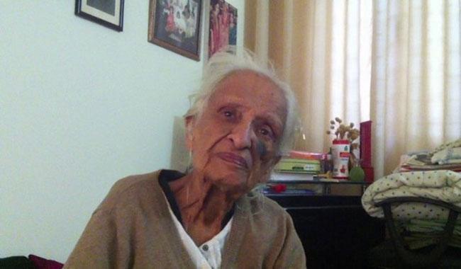 Fatima Surayya Bajia passes away at 85