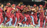 Windies board rejects call for new deal in World T20 row