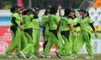 Pakistan squad named for Women's T20 World Cup