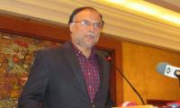 Pakistan will be among world's strongest economies by 2025: Ahsan Iqbal