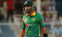 Lahore set 167-run target for Islamabad
