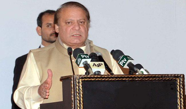 CPEC will bring prosperity to Pakistan, region: PM Nawaz