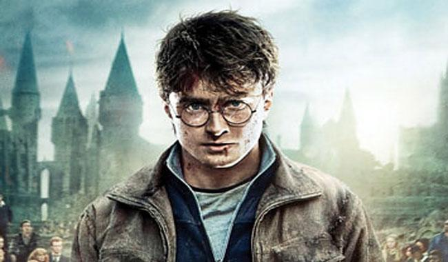 Harry Potter returns as father of three in London play