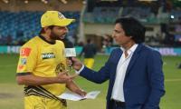 PSL: Peshawar Zalmi bat first against Karachi Kings
