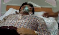 Pervez Musharraf discharged from hospital after tests: spokesman