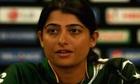 Sana Mir to lead Pakistan in Women´s World T20