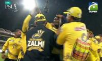 PSL: Zalmi win nailbiter against Kings by 3 runs