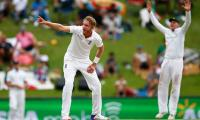 Broad back as SA win toss and field in 4th ODI