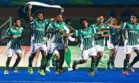 Pakistan beat India to clinch hockey gold in SAGames