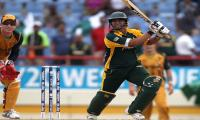 Islamabad set 153 for Peshawar in PSL T20