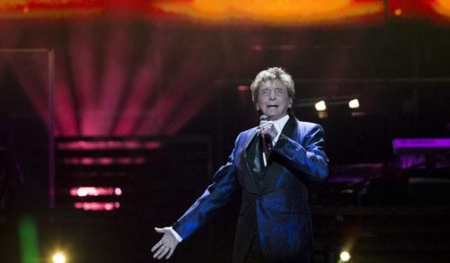 Barry Manilow 'doing well' after surgery
