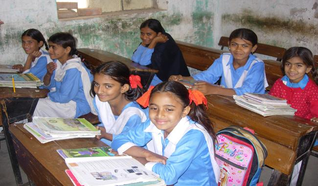 Non-functional Sindh schools to be handed over to private sector