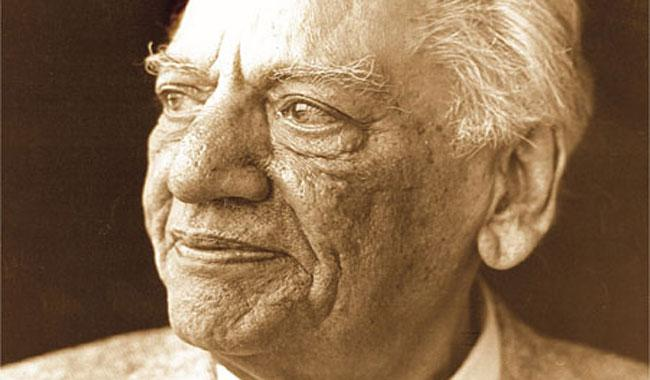 Birth anniversary of Faiz Ahmed Faiz observed