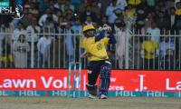 Tamim powers Zalmi to win against United by 7 wickets