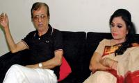 Renowned music composer Robin Ghosh passes away