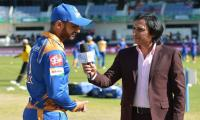 Karachi Kings bat first against Quetta Gladiators