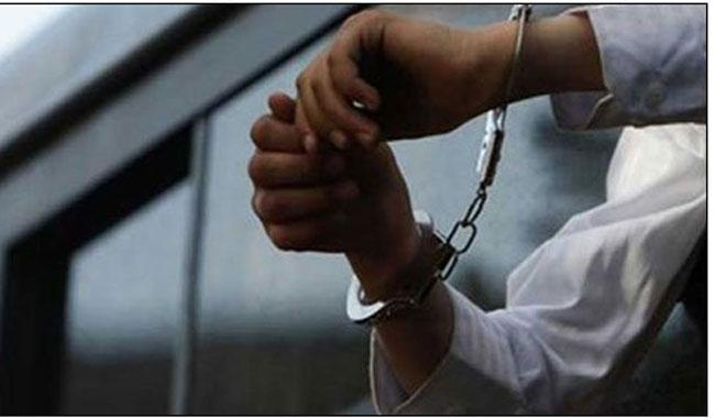Militant related to Safoora tragedy held in Karachi: Police