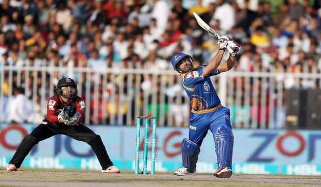 Islamabad win toss, field against Karachi