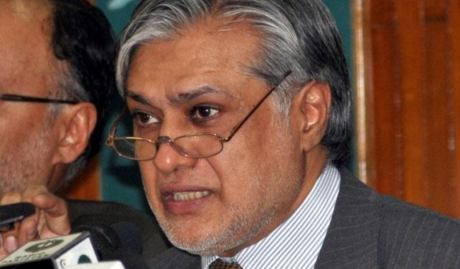 Steps afoot to raise GDP level to 7 pc: Ishaq Dar