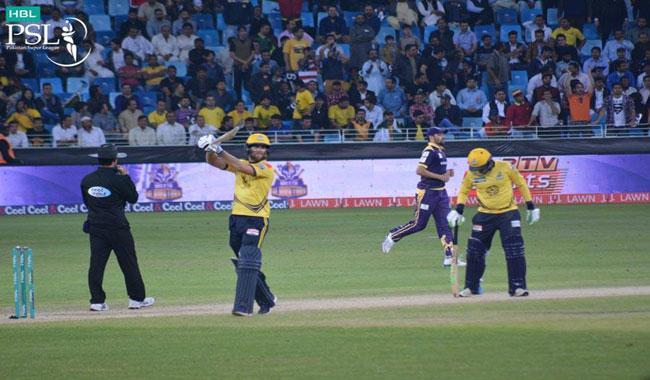 PSL: Quetta win toss, elect to bat against Peshawar