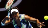 Venus vanquishes Doi to claim inaugural Taiwan title